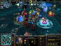 Warcraft, скриншот, 116KB