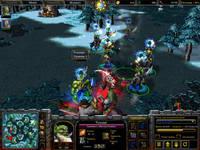 Warcraft, скриншот, 107KB