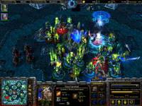 Warcraft, скриншот, 114KB