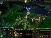 Warcraft 3, скриншот, 96KB