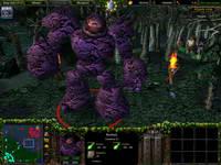 Warcraft 3, скриншот, 93KB