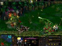 Warcraft 3, скриншот, 114KB
