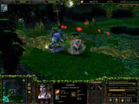 Warcraft 3, скриншот, 94KB