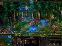 Warcraft 3, скриншот, 122KB