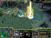 WarCraft, скриншот, 135KB