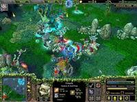 WarCraft, скриншот, 149KB