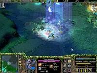 WarCraft, скриншот, 115KB