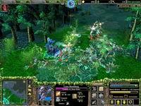 WarCraft, скриншот, 150KB