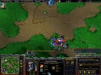 Warcraft3, скриншот, 101KB