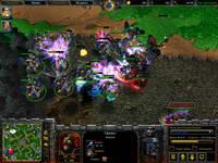 Warcraft3, скриншот, 114KB