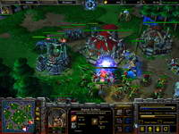 Warcraft3, скриншот, 109KB