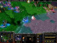Warcraft 3, скриншот, 109KB