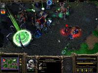 Warcraft 3, скриншот, 102KB
