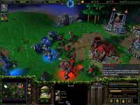 Warcraft 3, скриншот, 104KB
