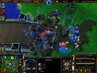 Warcraft, скриншот, 141KB