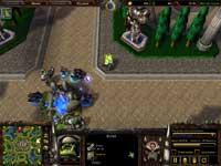 Warcraft, скриншот, 147KB