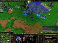 Warcraft, скриншот, 89KB