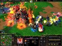 Warcraft 3 TFT,скриншот, 177KB
