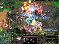 Warcraft 3 TFT,скриншот, 184KB
