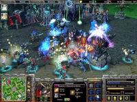 Warcraft 3 TFT,скриншот, 163KB