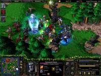 Warcraft 3 TFT,скриншот, 178KB