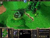 Warcraft 3 TFT,скриншот, 169KB
