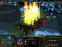 Warcraft, скриншот, 153KB