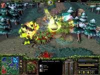 Warcraft, скриншот, 196KB
