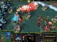 Warcraft, скриншот, 207KB