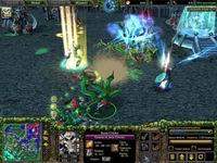 Warcraft, скриншот, 172KB