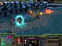 Warcraft, скриншот, 177KB