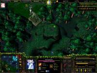 Warcraft III, скриншот, 109KB