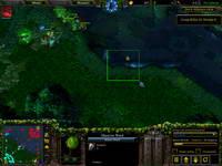 Warcraft III, скриншот, 86KB