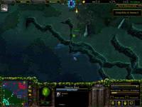 Warcraft III, скриншот, 79KB