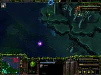 Warcraft III, скриншот, 76KB