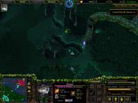 Warcraft III, скриншот, 81KB