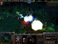 Warcraft III, скриншот, 80KB