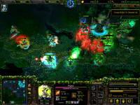 Warcraft III, скриншот, 105KB