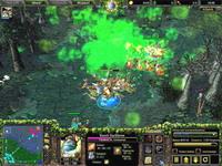 Warcraft 3: DotA     скриншот, 153KB