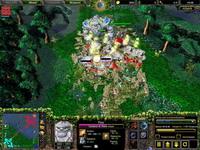 Warcraft 3: DotA     скриншот, 150KB