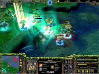 Warcraft 3: DotA     скриншот, 146KB