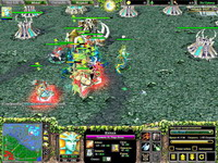 Warcraft 3: DotA     скриншот, 152KB