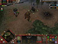 Warhammer 40000: Dawn of War, скриншот, 71KB