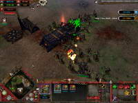 Warhammer 40000: Dawn of War, скриншот, 78KB