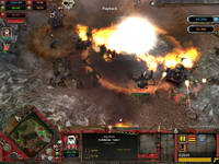 Warhammer 40000, скриншот, 87KB