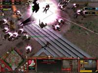 Warhammer 40000, скриншот, 96KB