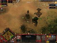 Warhammer 40000, скриншот, 83KB