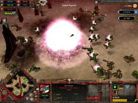 Warhammer 40000, скриншот, 84KB