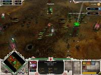 Warhammer 40000, скриншот, 88KB