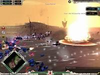 Warhammer 40K, скриншот, 91KB